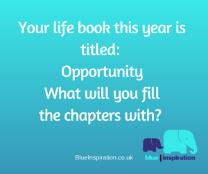 life-book-called-opportunity
